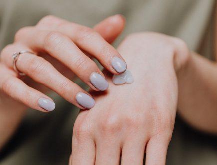 zabiegi pielęgnacyjne na dłonie