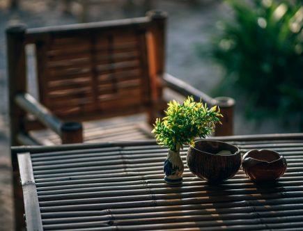 Dārza galdi