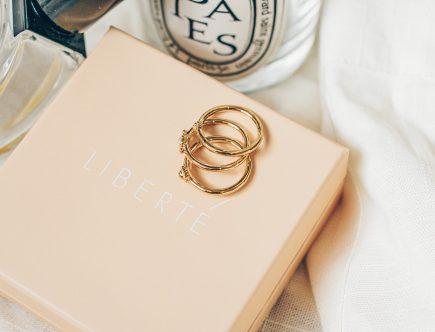 biżuteria ze złota