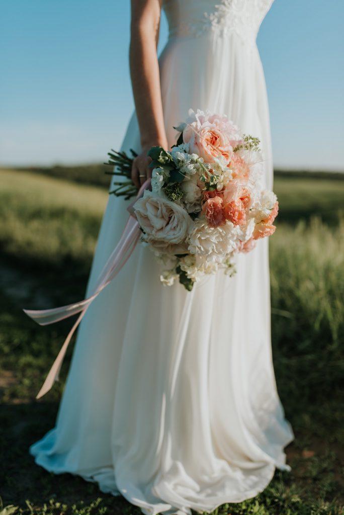 Šaty na svatbu - jak si vybrat?