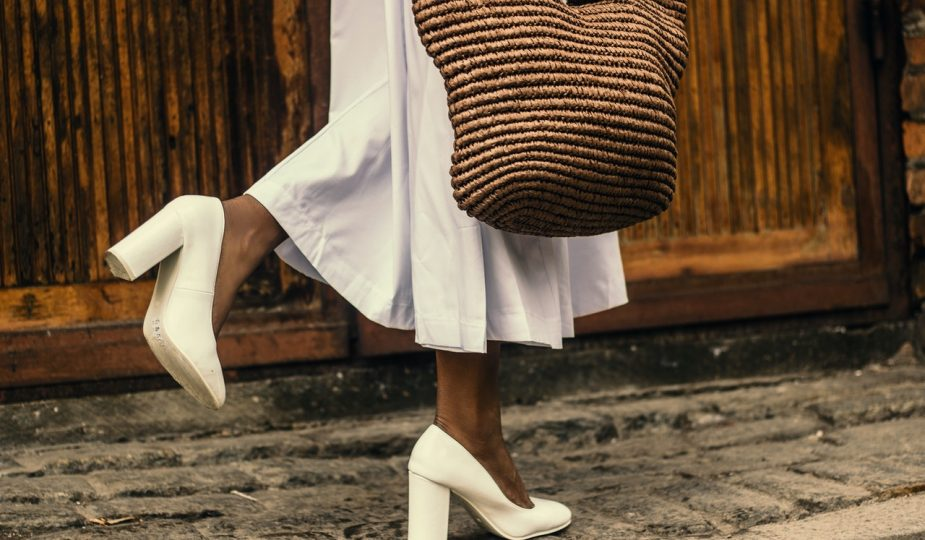 Zempapēžu apavi