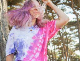 koszulki tie dye