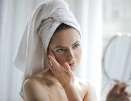 żel do mycia twarzy trądzikowej