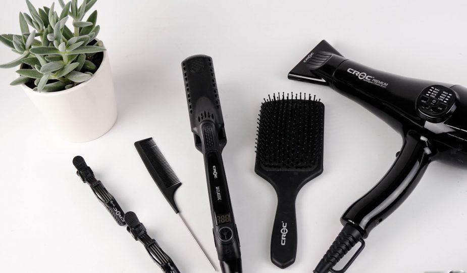 spray termoochronny do włosów