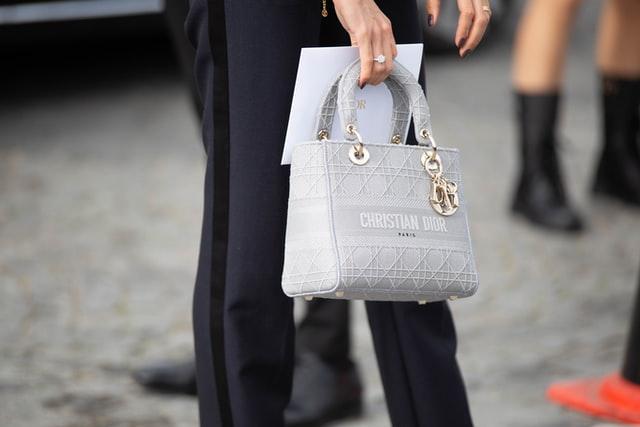 torba shopper pikowana